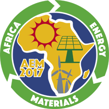 1st Africa Energy Materials conference