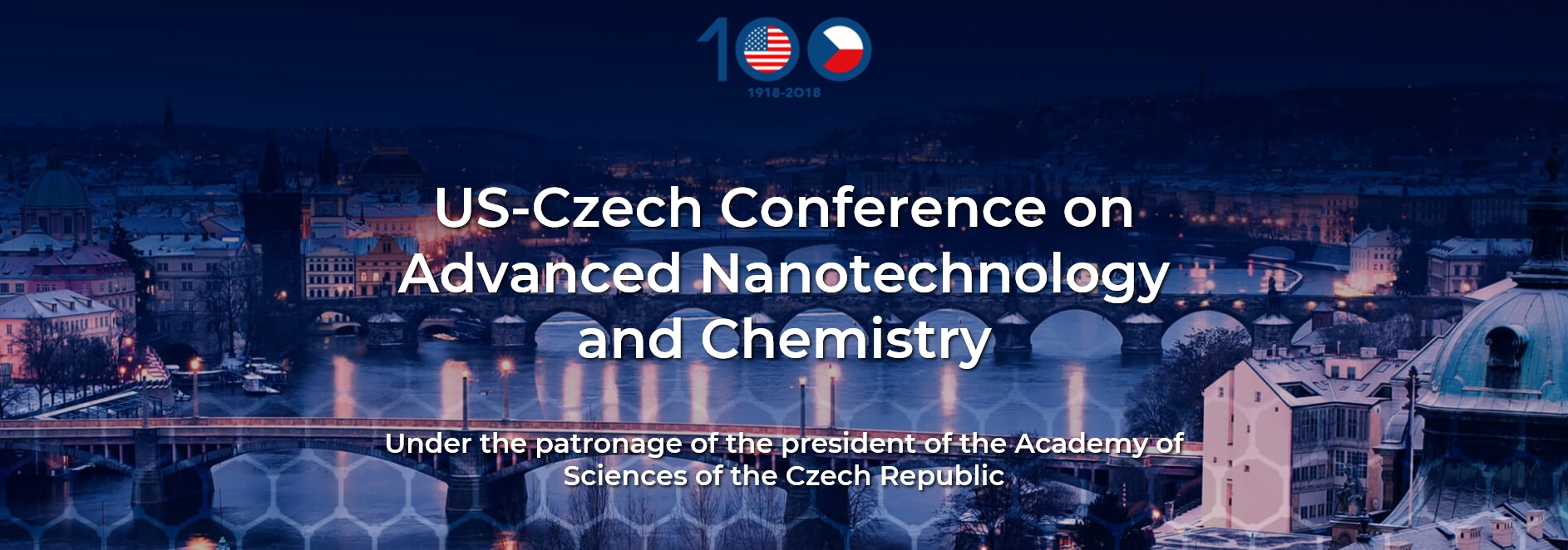 US-Czeh conference on advanced nanotechnologies