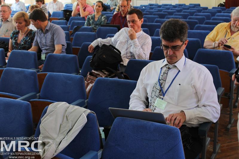 Конференция Гумбольдт-Коллег «Химия и жизнь»,  16-19 мая 2013