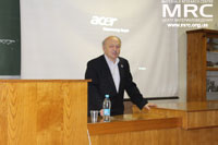 Final speech at the conference PM 2012, Dr. Leonid Chernyshev, Frantsevich Institute for Problems of Material Science