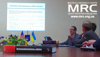 Discussions of Prof. Lyshevski report