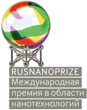 RUSNANOPRIZE 2013