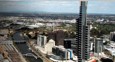 Симпозиум по двумерным наноматериалам, 10-11 марта 2015 г., Мельбурн, Австралия